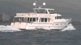 Grand Banks 76 Long Range