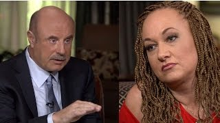 Why A Woman Some Have Dubbed A 'Race Faker', Rachel Dolezal, Says She Owns Who She Is