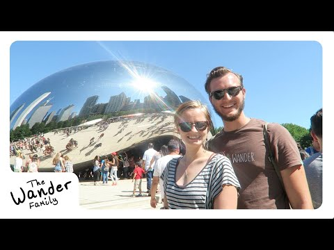 VAN LIFE: FIRST MEETUP in CHICAGO! | Steps to Wander
