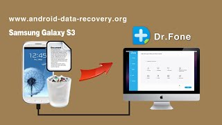 How to Recover Deleted Documents from Samsung Galaxy SIII / S3 on Mac EI Capitan