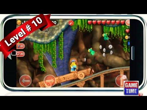 Incredible Jack Game Jumping Jack  Level  10