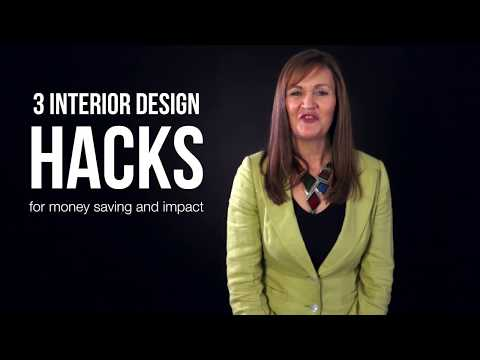 3 interior design hacks - HMO, Serviced Accommodation Rental Property