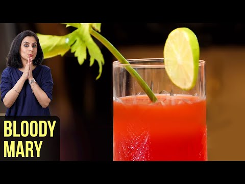 Bloody Mary Cocktail Recipe My Recipe Book By Tarika Singh