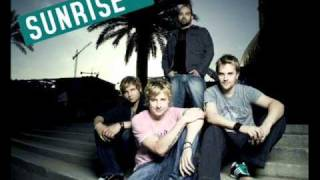 Sunrise Avenue-out Of My Mind Offical Music