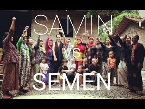 SAMIN vs SEMEN (full movie )