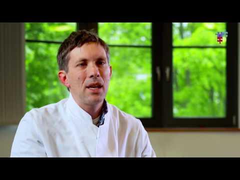 Dr. med. Tobias Meile über die Möglichkeiten der Adipositaschirurgie.