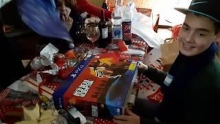 Regalo di Natale per Seby