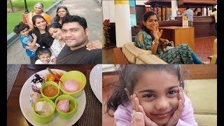 2 Days Vacation with Family @ Club Mahindra Poovar - YUMMY TUMMY VLOG
