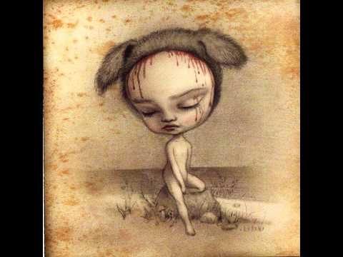 Scarling. - Crispin Glover