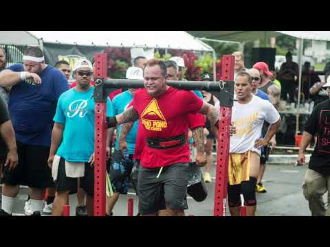 Strongman 2017