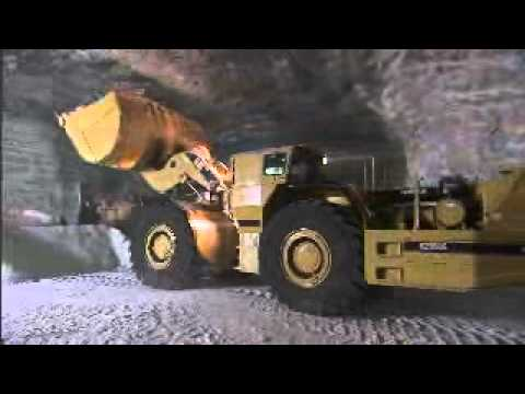 Caterpillar | Heavy Machinery | Specialty Machines