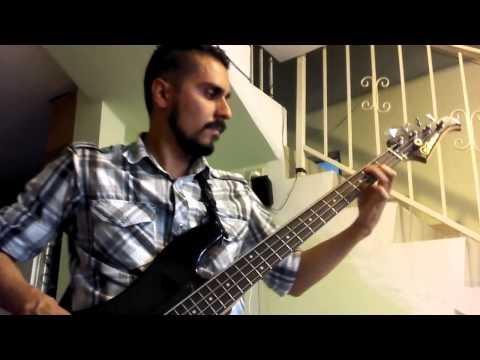 love song 311  bass