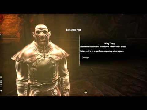 [ESO][Guide] Hero of Wrothgar -  How to get 3 costiumes - Orsinium DLC House of Orsimer Glories