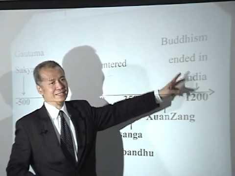 Introduction to Yogacara Buddhism: Asanga, Vasubandhu and Hsuan-Tsang