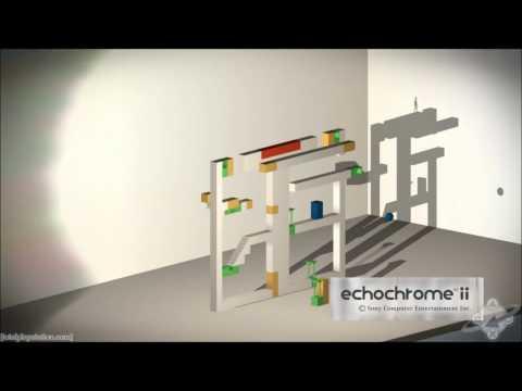 Echochrome II Soundtrack- Part 12
