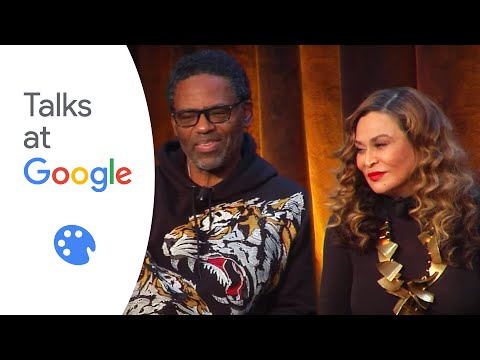 "Ms. Tina Knowles-Lawson and Mr. Richard Lawson: ""WACO: Where Art Can Occur"" 