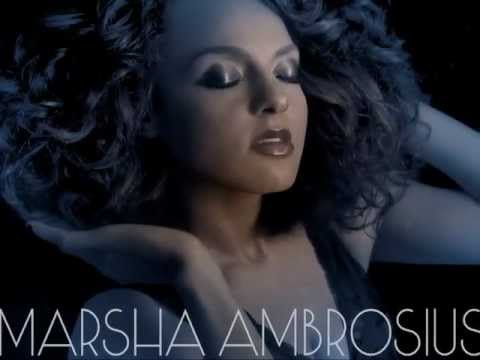 Клип Marsha Ambrosius - With You