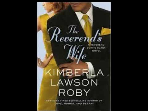 Review on Kimberla Lawson Roby novel-THE REVEREND'S WIFE