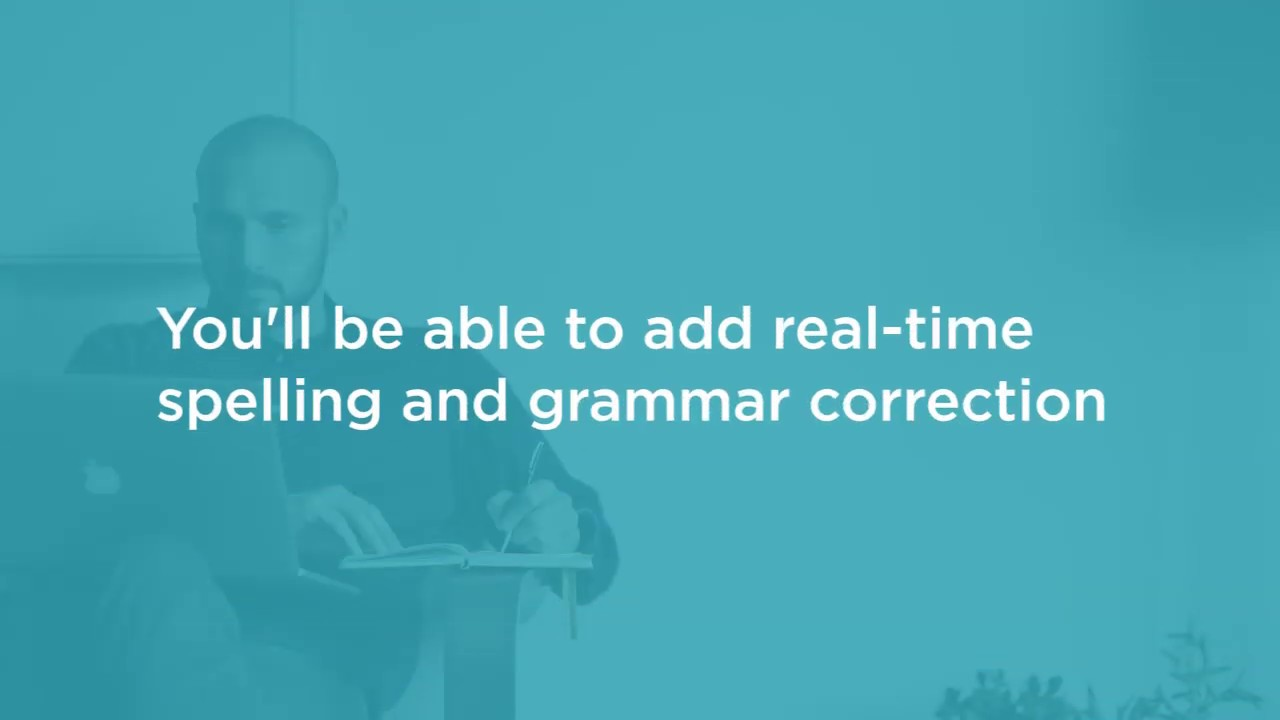 Azure Skills: Microsoft Azure Cognitive Services: Bing Spell Check API  Course Preview