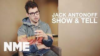 Video Jack Antonoff I Show & Tell download MP3, 3GP, MP4, WEBM, AVI, FLV Desember 2017