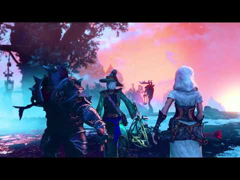 Trine 3  The Artifacts of Power |