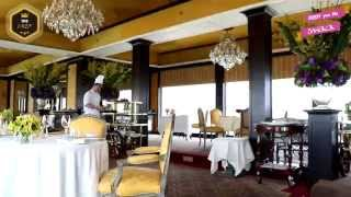 THE CHEF(Best Bangkok Restaurants) Le Normandie Restaurants Mandarin Oriental Bangkok