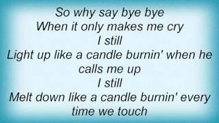 Macy Gray - Still Lyrics