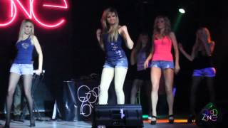 Решала Party& Miss Goodzone(Полуфинал) /GoodZone club Улан-Удэ 14-12.12