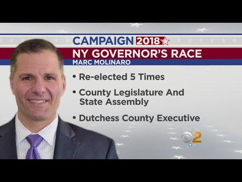Dutchess County Exec Molinaro To Run For Governor