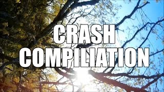 XTREME Crash Compilation (Early 2015)