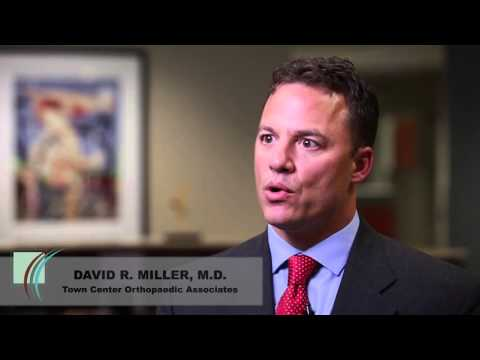 DAVID R. MILLER, M.D. Hand And Wrist Surgeon In Reston, VA.