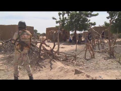 Niger : au moins 60 morts dans l'attaque de trois villages dans l'ouest du pays
