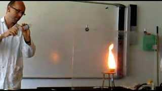 forsøg i fysik