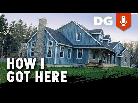 Download Youtube: How I Built My Dream House When I Was 28 - FilthyVlog 002