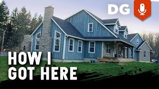How I Built My Dream House When I Was 28 - FilthyVlog 002