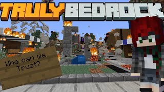 I didn't forget about the Moon! Truly Bedrock SMP | Season 1