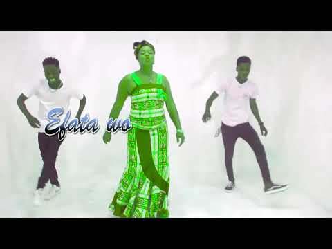 Esther Kay - Efatawo (Official video) Dir By DJ Y.S