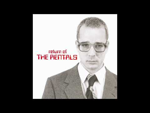 The Rentals - Please Let That Be You/My Summer Girl [Medley]