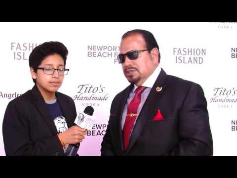 Willard Weekly: The Newport Beach Filmmakers Special!