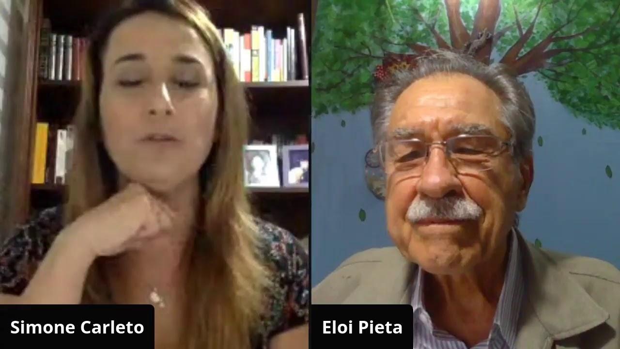 FIQUE LIGADO: ELÓI CONVERSA COM SIMONE CARLETO SOBRE A COMPLICADA VOLTA ÀS AULAS EM GUARULHOS