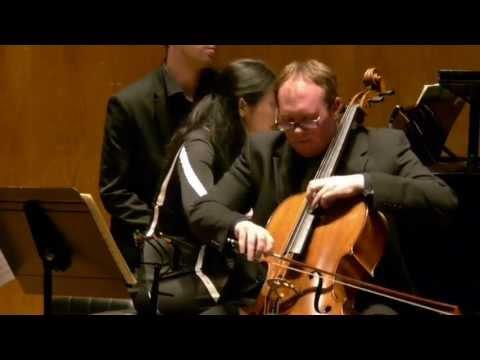 Prokofiev - Cello Sonata in C, op.119