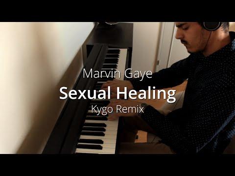 Marvin Gaye - Sexual Healing (Kygo Remix) | Piano Cover & Sheets