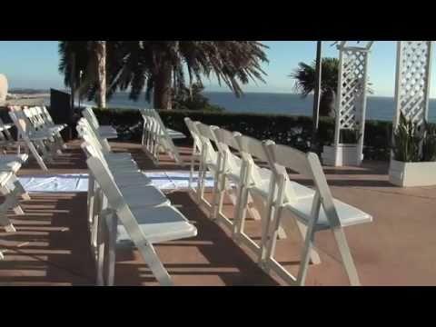 Weddings at the SeaCrest OceanFront Hotel