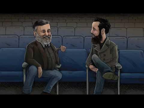 Wilson and Durbin end-times conversation