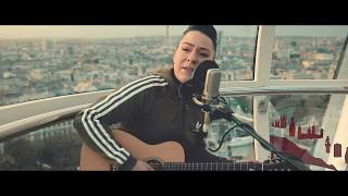 Lucy Spraggan - Fight for It (Live from The London Eye) - Landmark Sessions