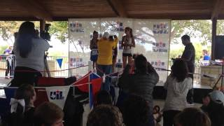 Julia Heymach - 5A TX State XC Meet Runner Up Thumbnail