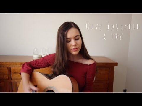Give Yourself a Try - The 1975 (Cover by Asha)