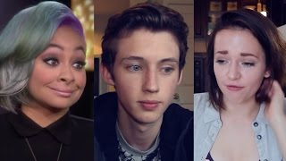 9 Celebrity 'Coming Out' Moments That Inspired Us! (PART 2) | Hollywire