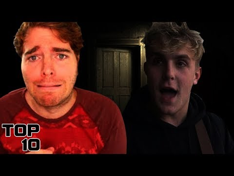 Top 10 Scary Encounters With A Sociopath