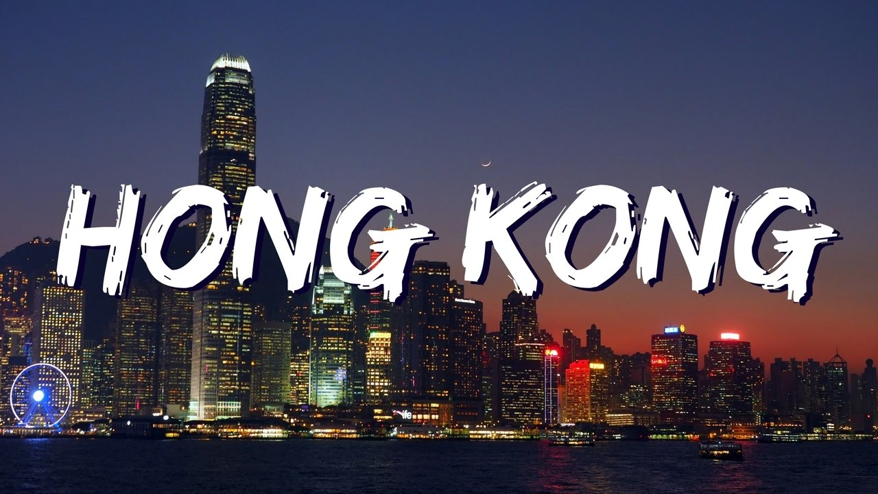 25 Things to do in Hong Kong Travel Guide - YouTube